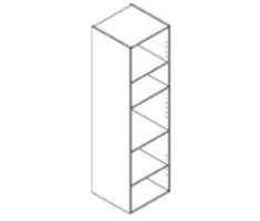 columna horno micro